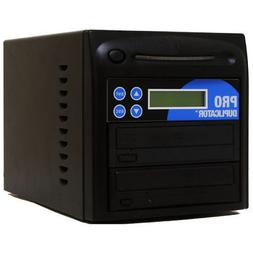 1-1 Burner CD+G CD DVD Karaoke Audio Disc Duplicator Copier