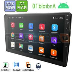 "10.1"" Android 8.1 Car Stereo Radio GPS Double 2Din Wifi OBD2"