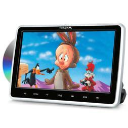 "10.1"" Car Headrest  DVD Player for Kids Sync Screen Touch Bu"