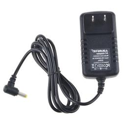 12V AC Power Charger Adapter For Sylvania Portable DVD Playe