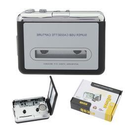 LEORY 12V Classic USB <font><b>Cassette</b></font> <font><b>