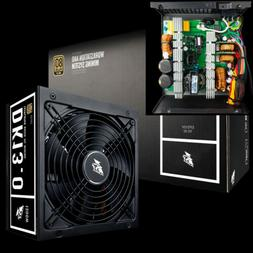 1STPLAYER 1300W Switching Power Supply for Mining Miner Mach