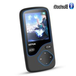 16gb mp3 player bluetooth portable lossless