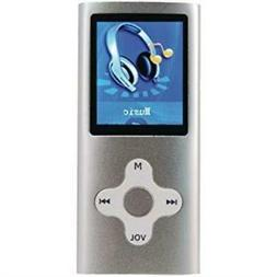 Eclipse 180SL 4GB MP3 USB 2.0 Digital Music/Video Player & V
