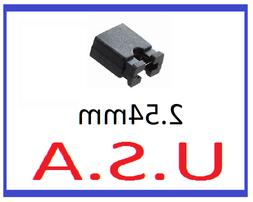 2.54mm Hard Drive Power Jumper/DVD Player/CD Burner/Mini/Mot