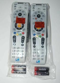 RC66RX DIRECTV IR RF Universal Remote Control 2 Pack
