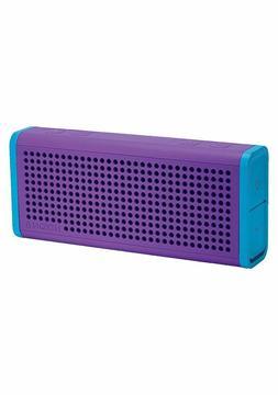 2018 NIB NIXON BLASTER $125 Purple Sky 12-15 hour battery li