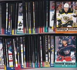2020-21 20-21 OPC O-PEE-CHEE HOCKEY BLACK RETRO #/100 1-600