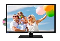 Sceptre 24 1080P LED HDTV DVD Combo E249BD-FMQC MHL Ready, M