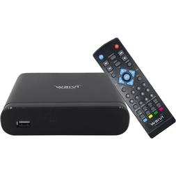 iVIEW 3100STB HDTV DTV Digital Converter Box with Recording