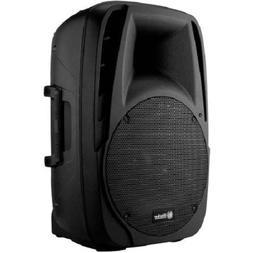 """iRocker XS-3500 15"""" High Power Pa Speaker with LED Lighting"""