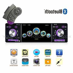 4 1 car stereo radio mp5 player