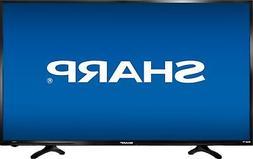 "Sharp - 40"" Class - LED - 1080p - Smart - HDTV Roku TV"