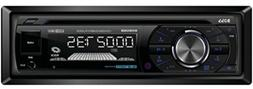 508UAB Single-DIN CD/MP3 Player Receiver, Bluetooth, Wireles