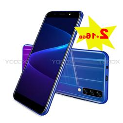 "5"" S9 Android 8.1 Smartphone Unlocked Cell phone For Straigh"