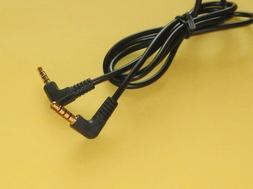 2 PK 6 Ft 3.5mm Audio Video AV Cable for Philips Dual Screen