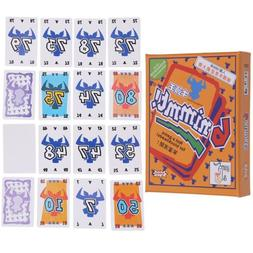 6 Nimmt Board Game Cards Games - 104 Cards For 2-10 Players
