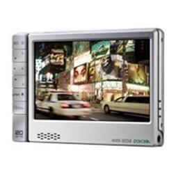 ARCHOS 605 wifi 160gb multimedia player MP3/photo/video/reco