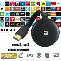 6th Generation 1080P Media Video Streamer Player Dongle Digi
