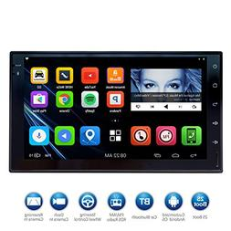 "ATOTO 7""HD Touchscreen 2Din Android Car Navigation Stereo -"