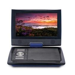 Cinematix 70669-PG Portable DVD Player with 6 + Hour Battery