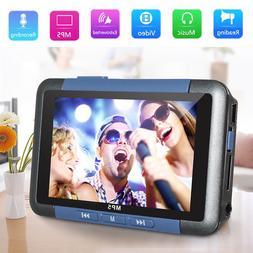 "8GB 3"" Slim LCD Screen MP3 MP4 MP5 Video Music Media Player"