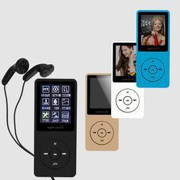 8gb hifi lossless music digital mp3 mp4