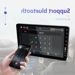 9inch 1Din Touch Screen MP5 Player USB Single Car Stereo Rad