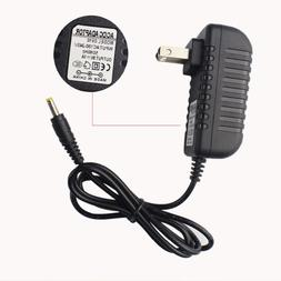 9V 1A AC DC Power Adapter Charger For Sony S2 ZS-X3CP ZS-H10