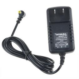 AC Adapter For GPX PD808 GPX PD808R Portable DVD Player Char