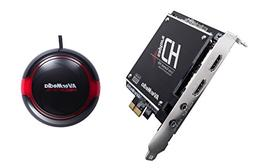 AVerMedia Live Gamer HD, Game Capture and Streaming in High