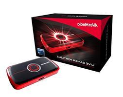 AVerMedia Live Gamer Portable, Full HD 1080p Recording Witho