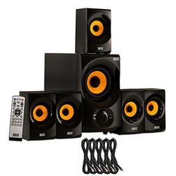 4 1 Surround Sound System | Playerm