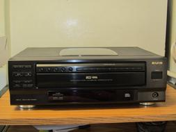 Aiwa Xc-30m Cd Player Compact Dics Player Cd Changer