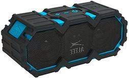Altec Lansing iMW575 Life Jacket 2 Bluetooth Speaker Waterpr