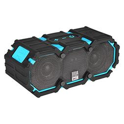 Altec Lansing LifeJacket 2 Wireless Waterproof Portable Moun