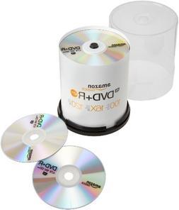 AmazonBasics 4.7 GB 16x DVD-R