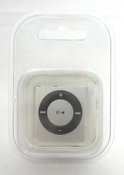 Apple - Ipod Shuffle® 2gb Mp3 Player  - White & Silver