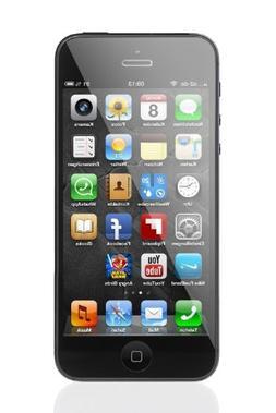 Apple iPhone 5 - 16GB  Factory Unlocked
