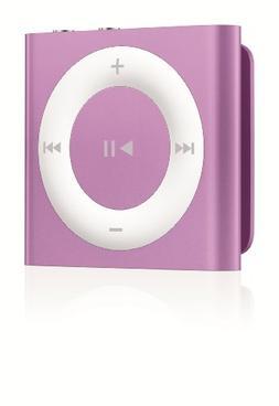 Apple iPod shuffle 2GB Purple