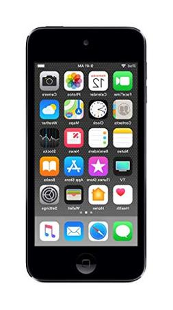 Apple iPod touch  - Space Gray