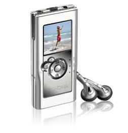 Archos 104 4GB MP3 and WMA Digital Music Player and Photo Vi