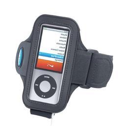 Armband Compatible With iPod nano 4th and 5th generation - u