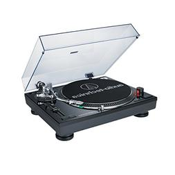 Audio-Technica AT-LP120BK-USB Direct-Drive Professional Turn