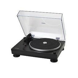 Audio-technica - Stereo Turntable - Sleek Black