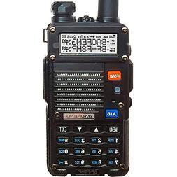 BaoFeng BF-F8HP  8-Watt Dual Band Two-Way Radio  Includes Fu