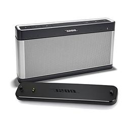 Bose® SoundLink III Portable Bluetooth Speaker and Chargi