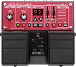 BOSS RC-30 Phrase Looper Pedal