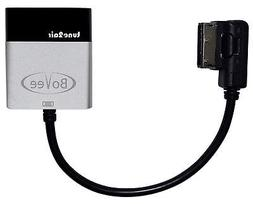 Bovee WMA3000A+ HiFi Wireless Bluetooth Music Interface Adap