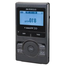 C. Crane CWTPL CC Witness Plus Digital MP3 Recorder Player w